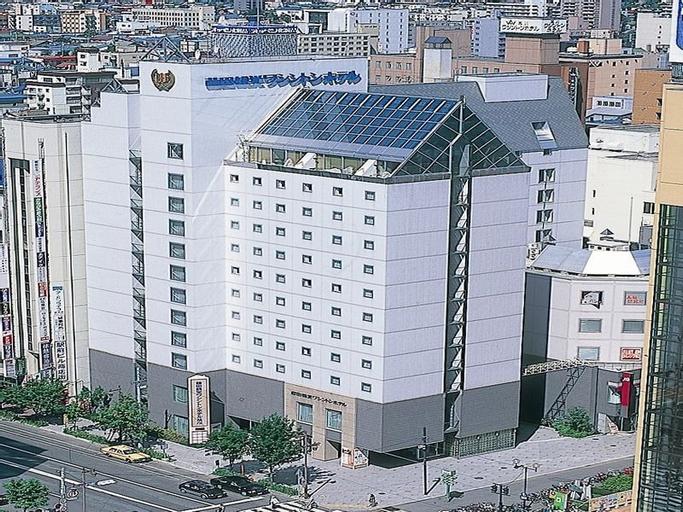 Fujita Kanko Washington Hotel Asahikawa, Asahikawa