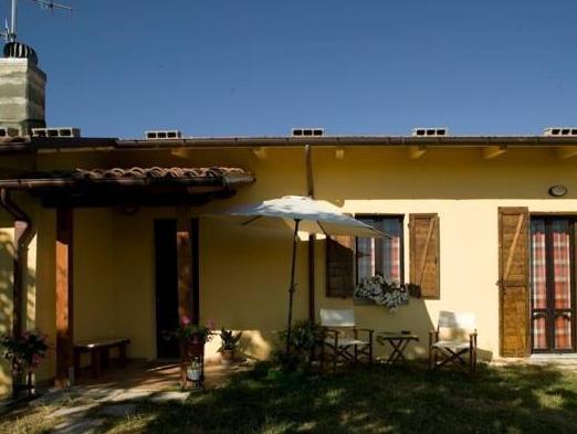 Agriturismo Bufano, Pesaro E Urbino