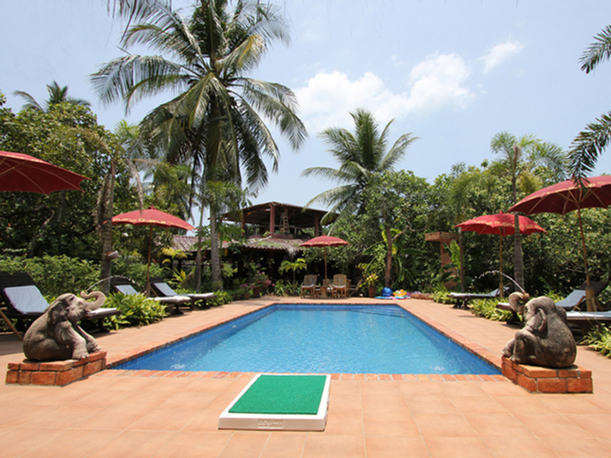 PP.Land Beach Eco Resort - Adults Only, Muang Ranong