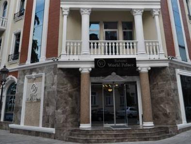 Batumi World Palace, Batumi