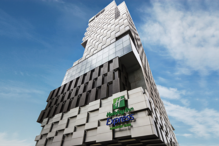 Holiday Inn Express Bangkok Siam, Pathum Wan