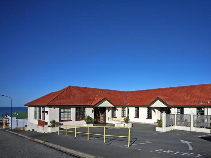 Eden Gardens Motel, Waitaki