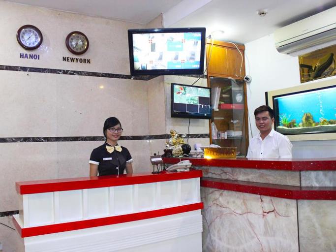 Mi Linh Hotel, Tân Bình