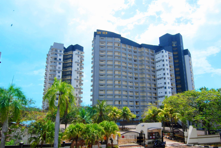 Maya Holiday Apartment, Port Dickson