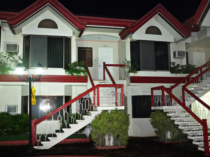 Linmarr Davao Hotels and Apartelles, Davao City