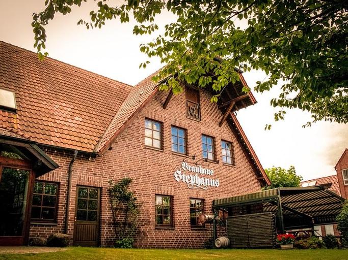 Hotel Brauhaus Stephanus, Coesfeld