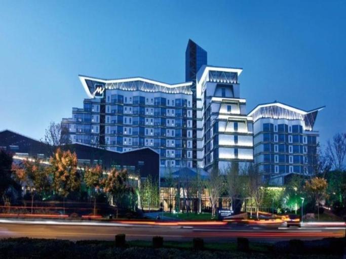 Grand Metro Park Universal Dinosaur Town Hotel, Changzhou