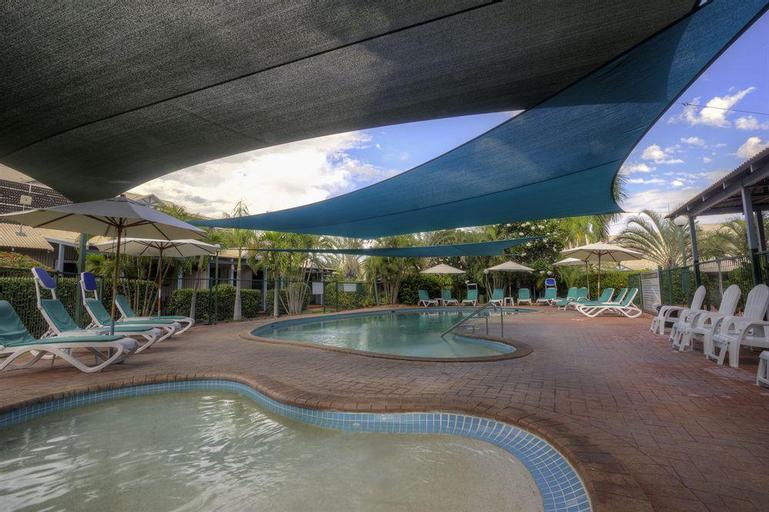 Broome Beach Resort, Broome