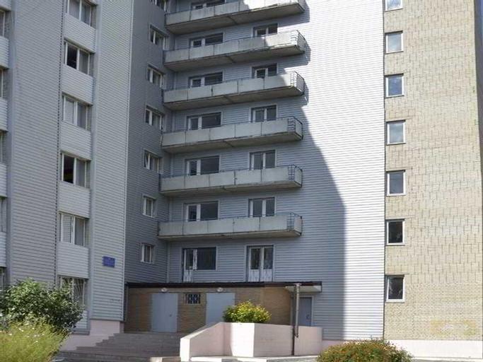 Hostel 5 of Medical University, Kharkivs'ka