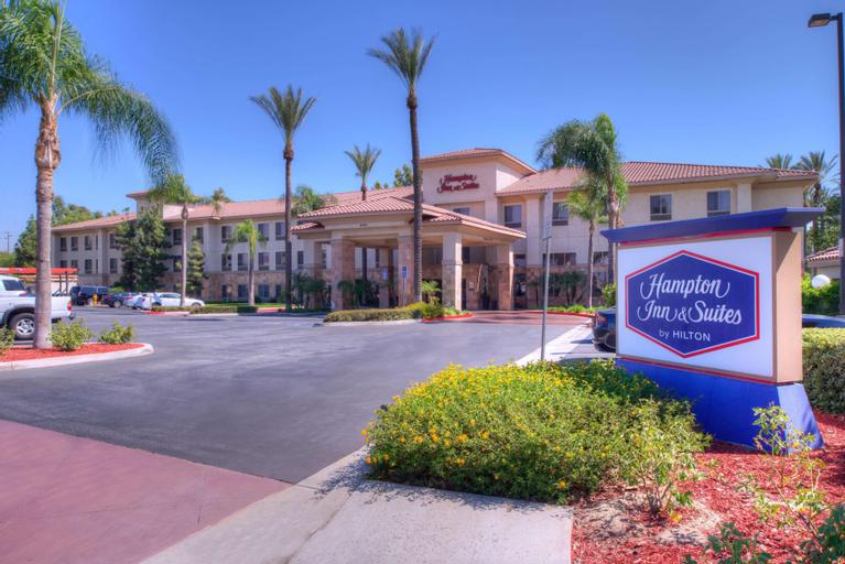 Hampton Inn & Suites Ontario, San Bernardino