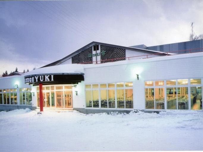 Lodge Yuki, Otari