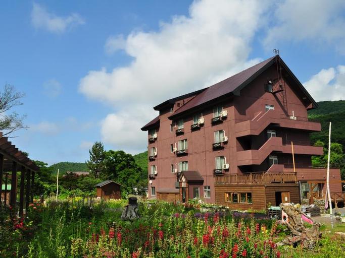 Ryobou Hanaemi Hotel, Otaru