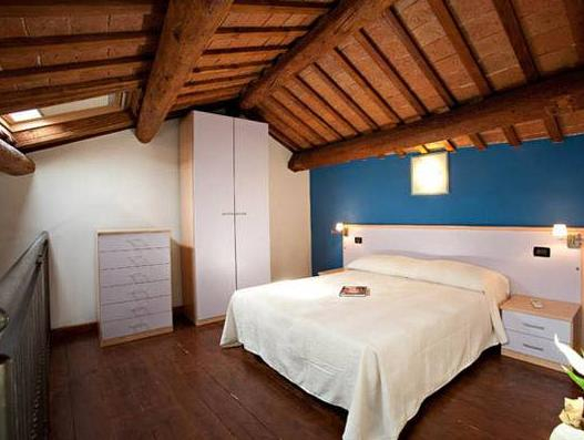 L'ippogrifo Room & Breakfast, Ferrara
