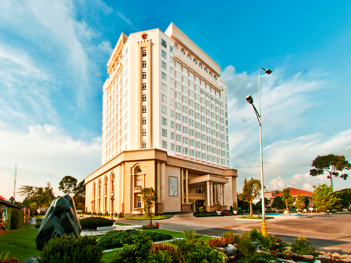 Tan Son Nhat Saigon Hotel, Phú Nhuận