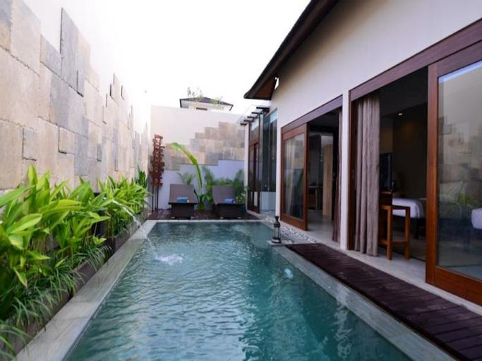 Zoe Private Pool Villas Canggu Bali, Badung