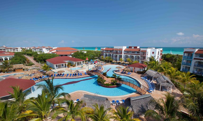 Memories Paraiso Beach Resort - All inclusive, Caibarién