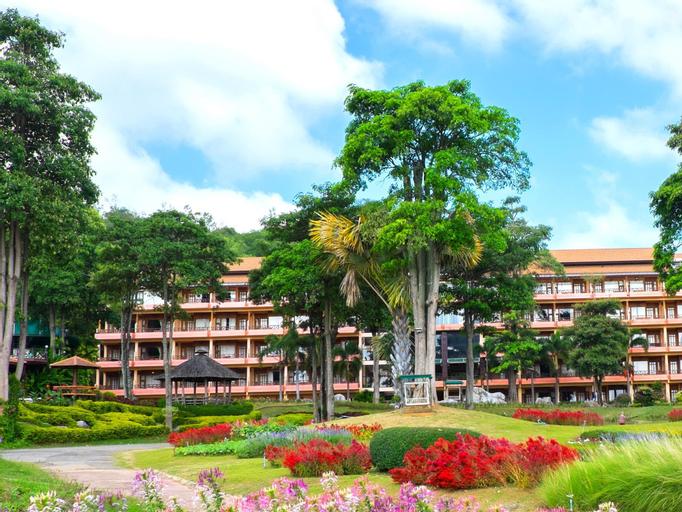 Arayana Phupimarn Resort & Spa, Pak Chong