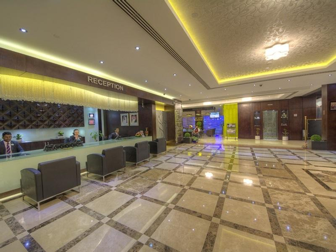 City Tower Hotel,
