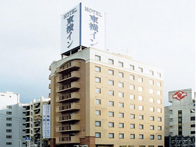 Toyoko Inn Tottori-eki Minami-guchi, Tottori
