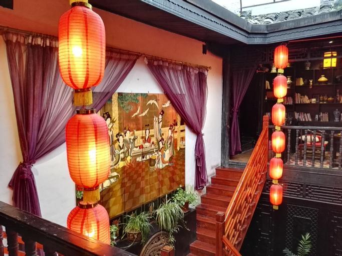 Fenghuang Qingke Guzhen Hotel, Xiangxi Tujia and Miao