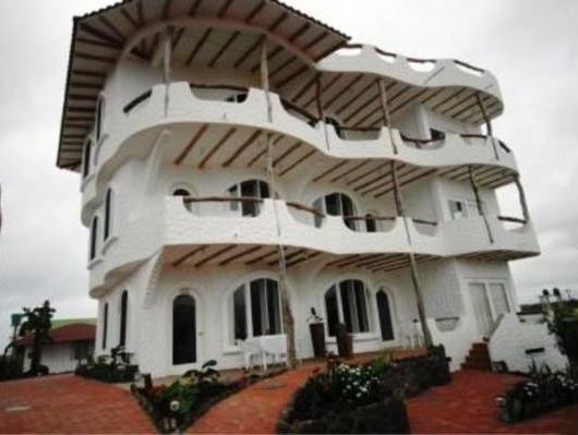 Hotel Angermeyer Waterfront Inn, Santa Cruz