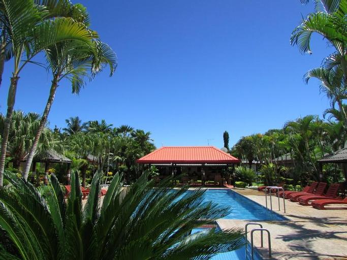 Wailoaloa Beach Resort, Ba