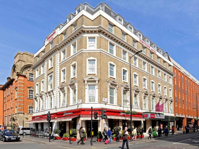 Mercure London Paddington Hotel, London