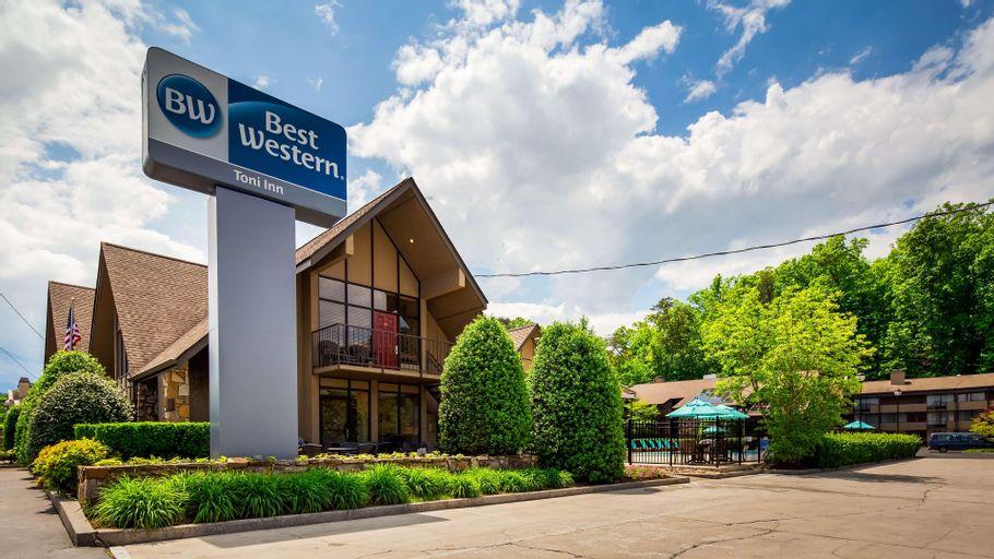 Best Western Toni Inn, Sevier