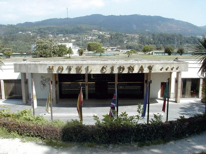 Cidnay, Santo Tirso