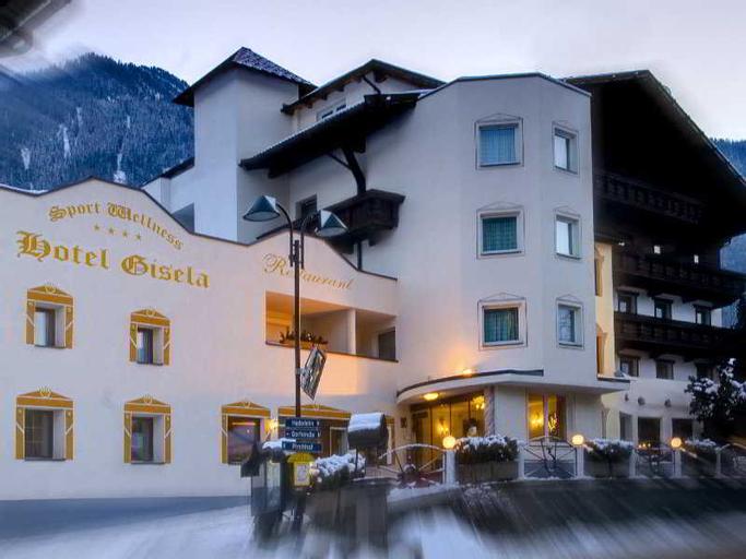 Gisela Hotel, Imst