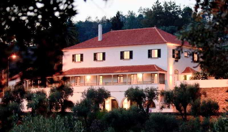 Quinta da Palmeira - Country House Retreat & Spa, Arganil