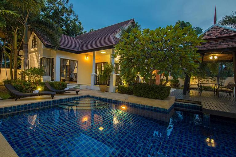 Green ResidencePoolVillaPattaya, Pattaya