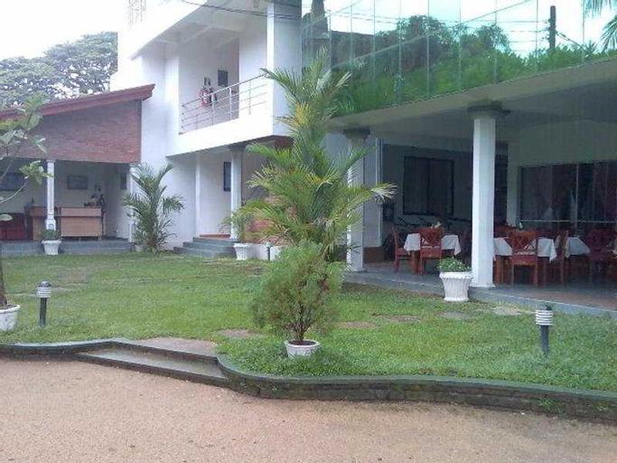 Siyanco Holiday Resort, Thamankaduwa