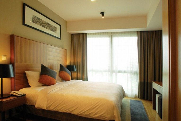 MyHabitat2 Serviced Apartment, Kuala Lumpur