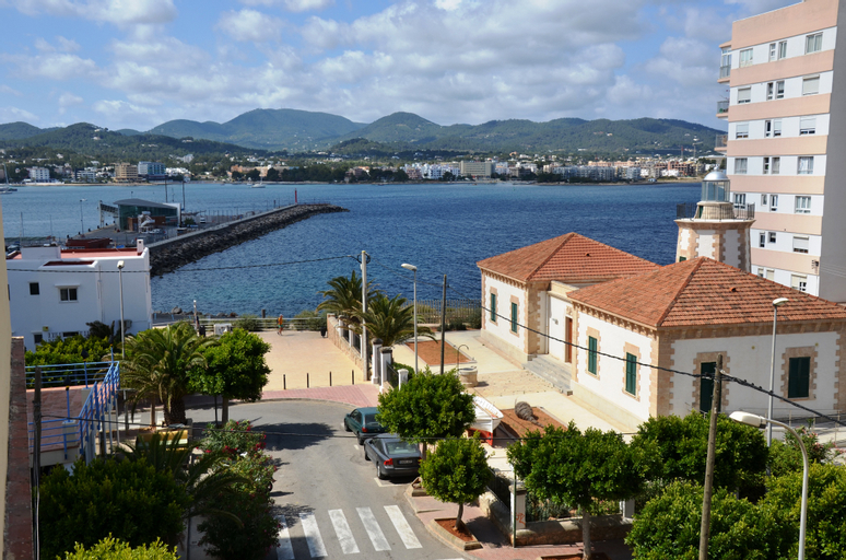 Apartamentos Central City, Baleares
