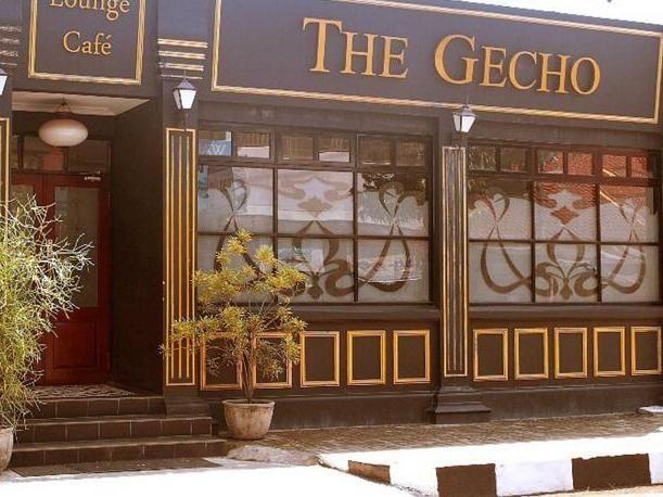 The Gecho Inn Town, Jepara