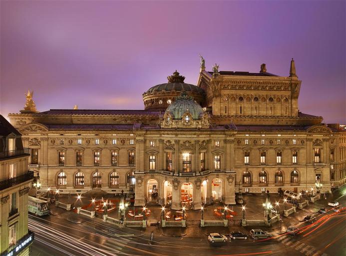W Paris - Opera, Paris