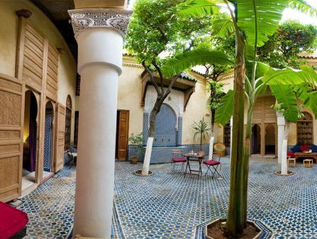 Riad La Maison D'a Cote, Meknès