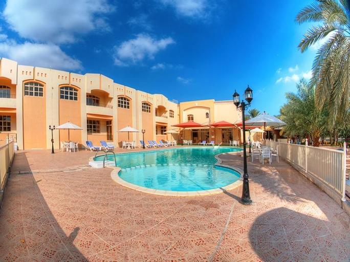 Asfar Resorts,