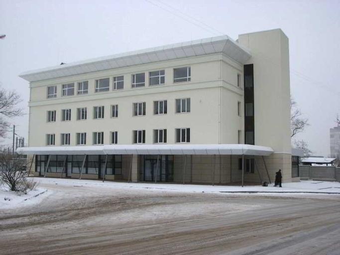 Kalyna, Kharkivs'ka
