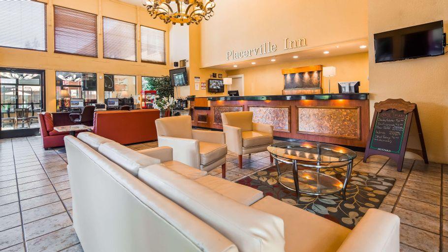 Best Western Plus Placerville Inn, El Dorado