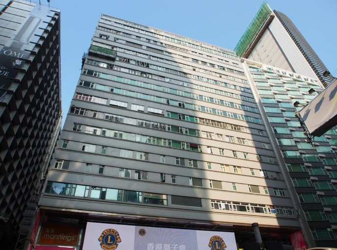 Tai Wan Hostel, Yau Tsim Mong