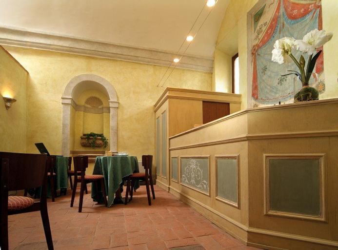 Country House Monasterio Le Grazie, Terni