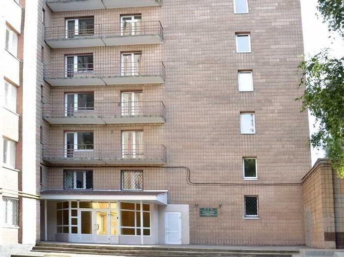 Hostel 1 of Pharmaceutical University, Kharkivs'ka