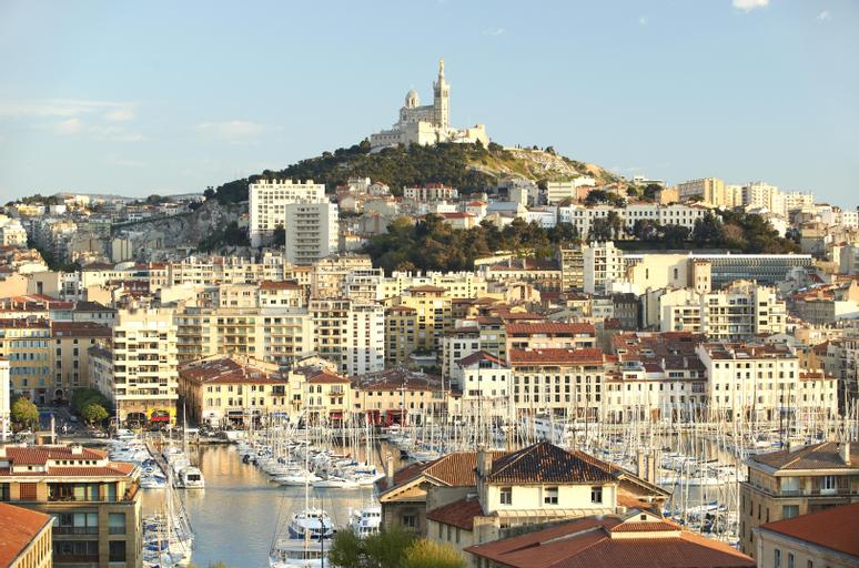 InterContinental Marseille - Hotel Dieu, Bouches-du-Rhône