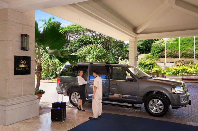 Hilton Guam Resort & Spa,