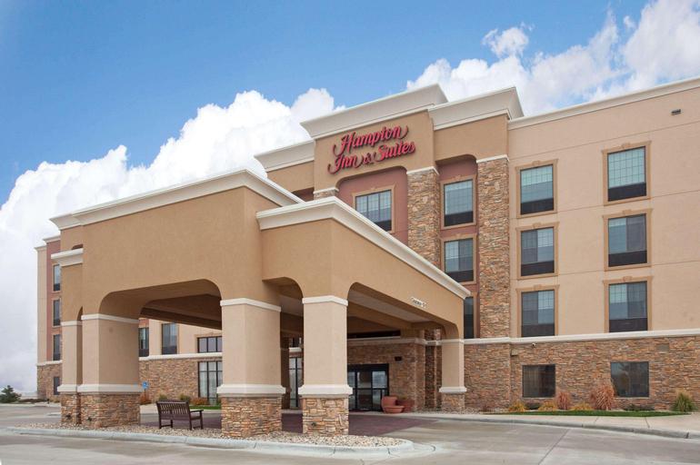 Hampton Inn & Suites Watertown, Codington