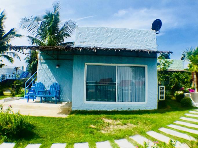 Haadsaikaew Bankrut Resort, Bang Saphan