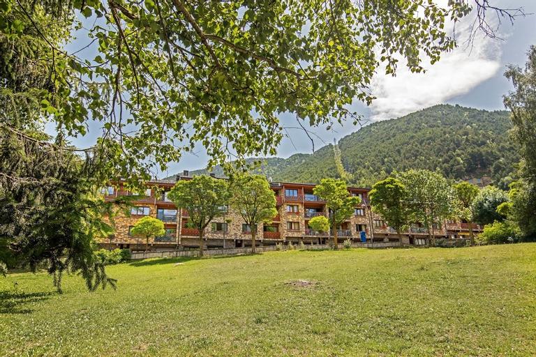 Giberga Apartments,