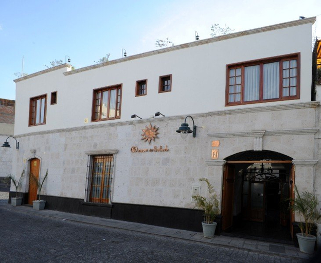 Maison Du Soleil, Arequipa